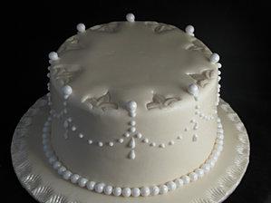 Anniversary cake easy cake recipe heart shaped sponge cake