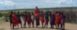 Visit Maasai Mara with OTA www.ota-responsibletravel.com