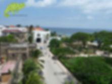 Stone Town, Zanzibar, Kenya & Tanzania Safari, OTA - Overland Travel Adventures