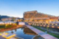 Lankaran Springs Hotel Facade-5.jpg