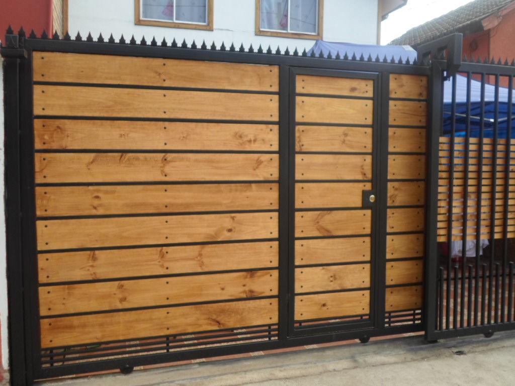 Cobertizo pergola de madera for Cobertizos metalicos