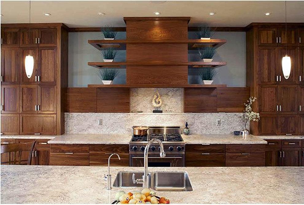 Calgary Custom Cabinets, Closets and Carpentry