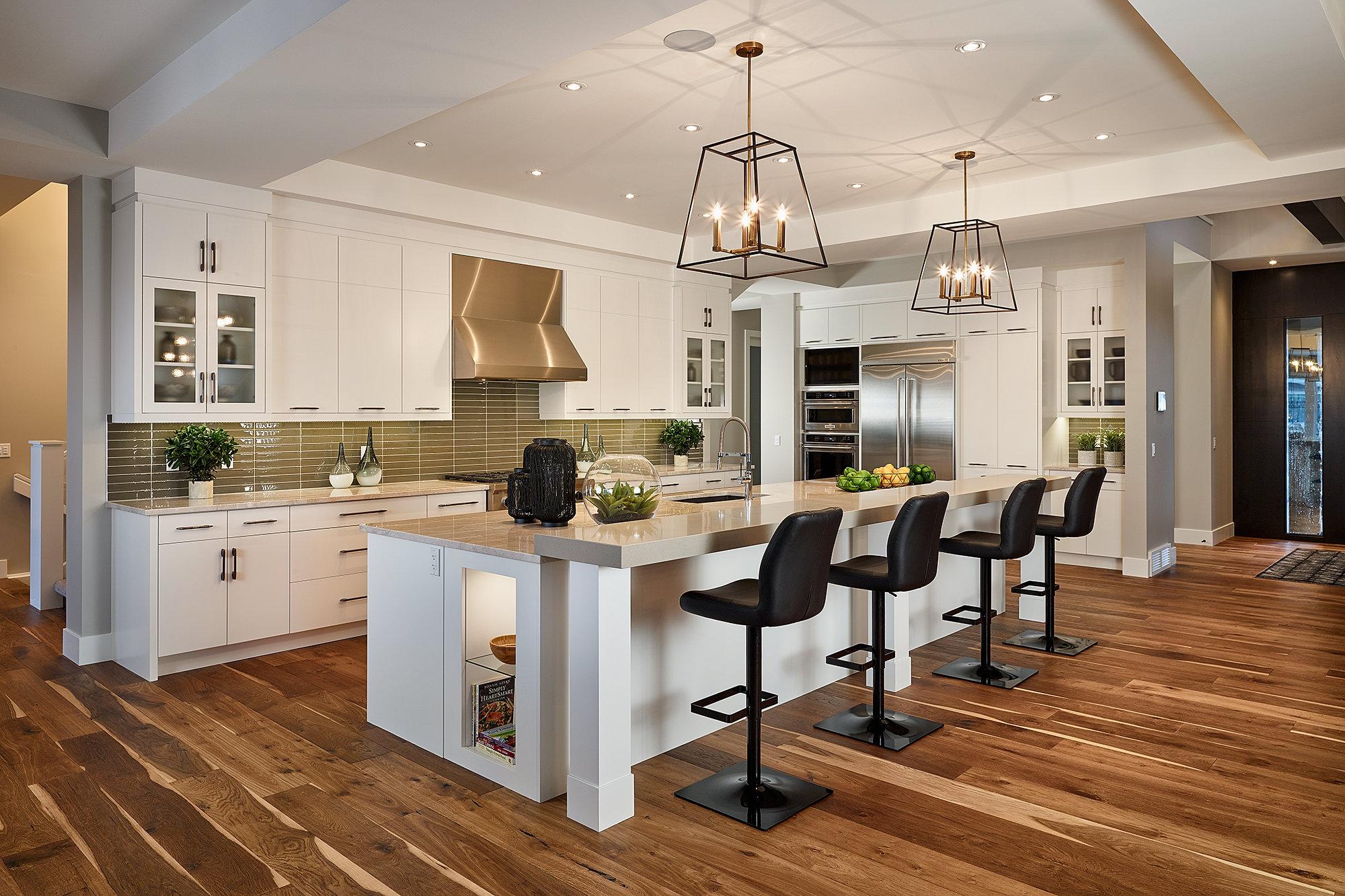 elegant woodwork custom kitchen cabinets calgary
