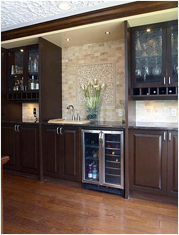 Woodwork - Calgary Custom Cabinetry and Closet Solutions | custom ...