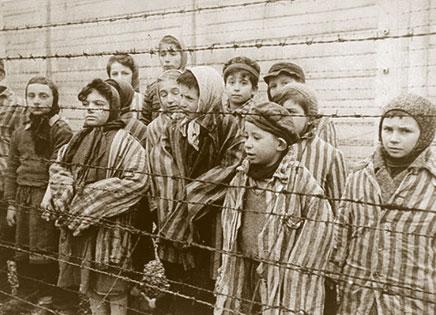 L'Olocausto: i 15 milioni di morti, non sono solo ebrei ...