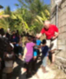 Bucancare (Ed giving water) - cropped.jp