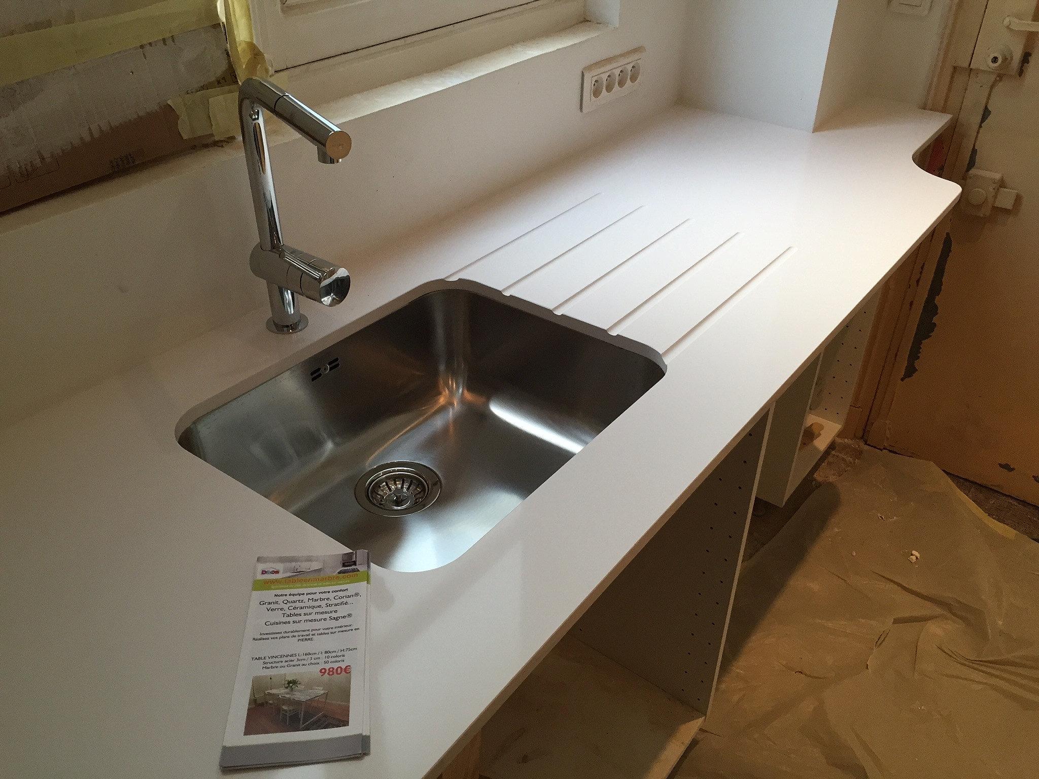 devis plan de travail com paris granit quartz marbre plans de travail cuisine quartz. Black Bedroom Furniture Sets. Home Design Ideas