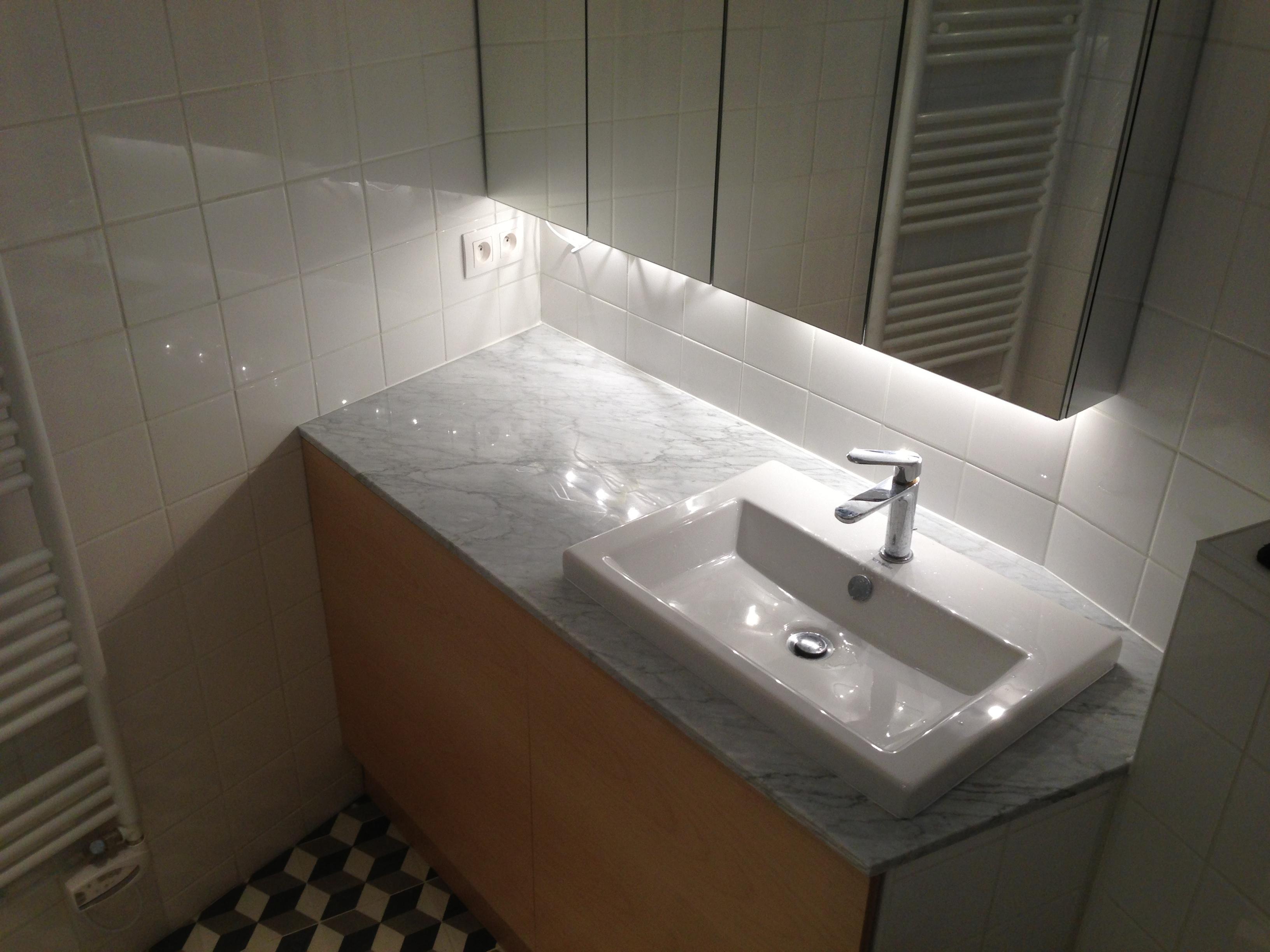plan de travail granit quartz table en mabre paris essonne plan vasque sdb paris. Black Bedroom Furniture Sets. Home Design Ideas
