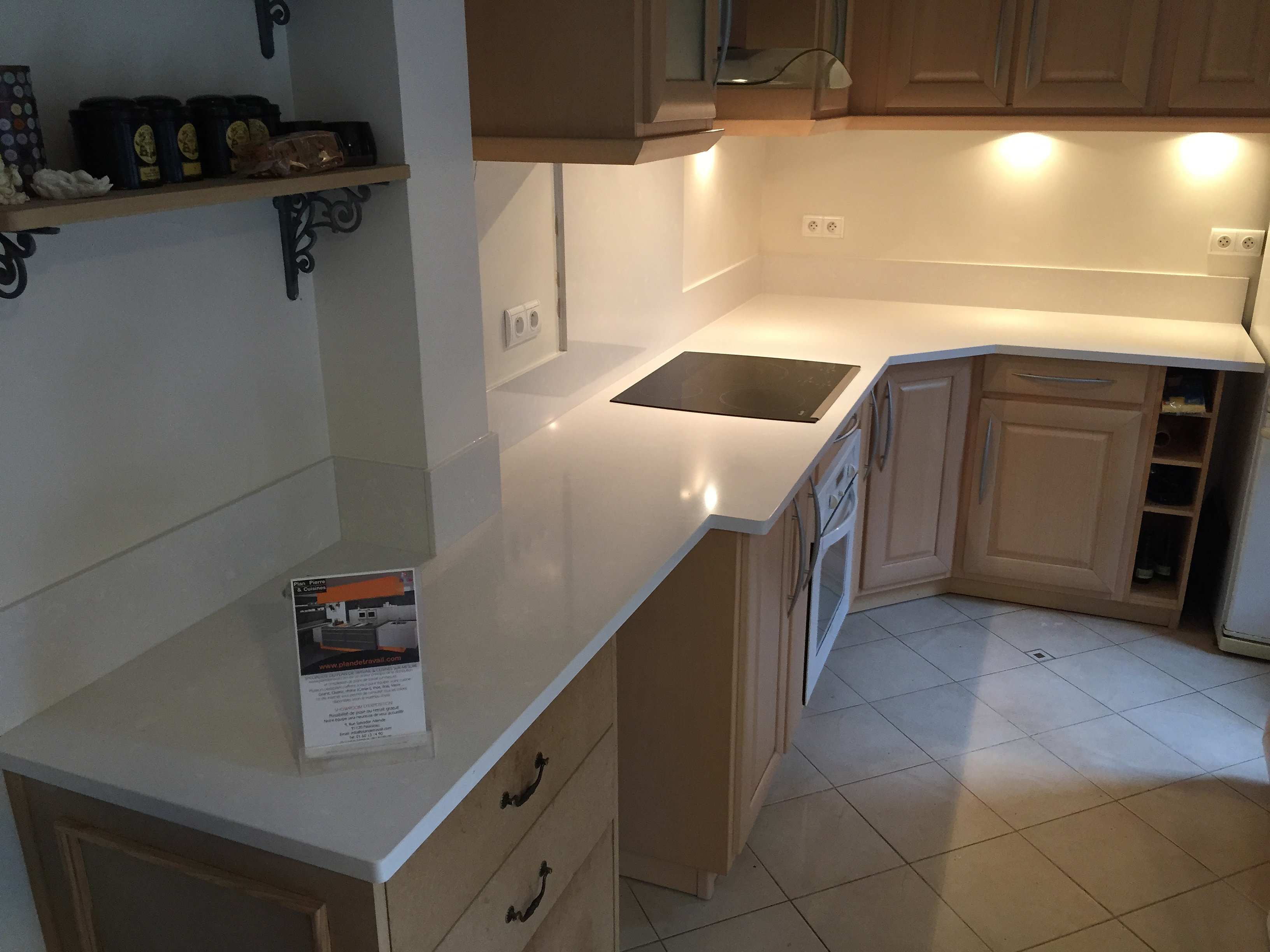 devis plan de travail com paris granit quartz marbre plans de travail en quartz silestone. Black Bedroom Furniture Sets. Home Design Ideas
