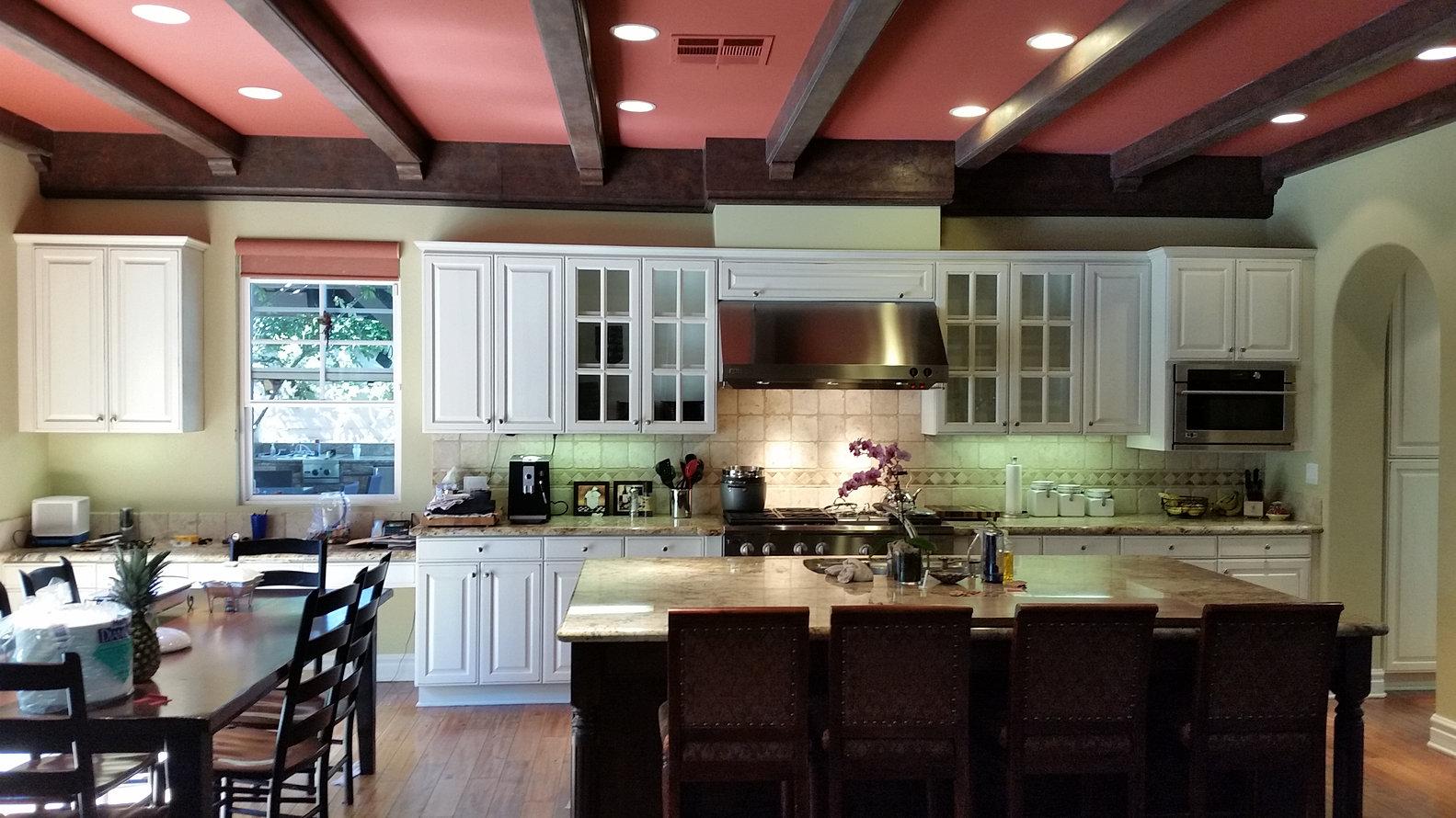 cabinets67jpg - Kitchen Cabinet Refacing San Diego