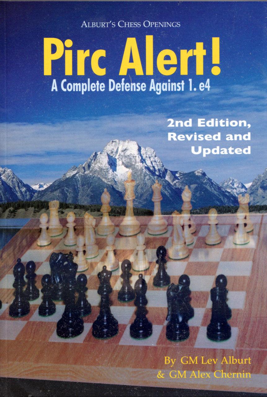 Chess-Pirc Alert