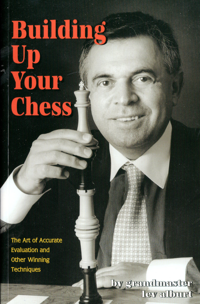 9-Building Up Your Chess