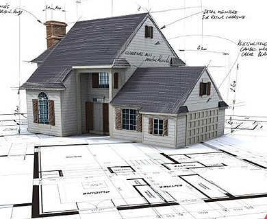 Engineering planning home