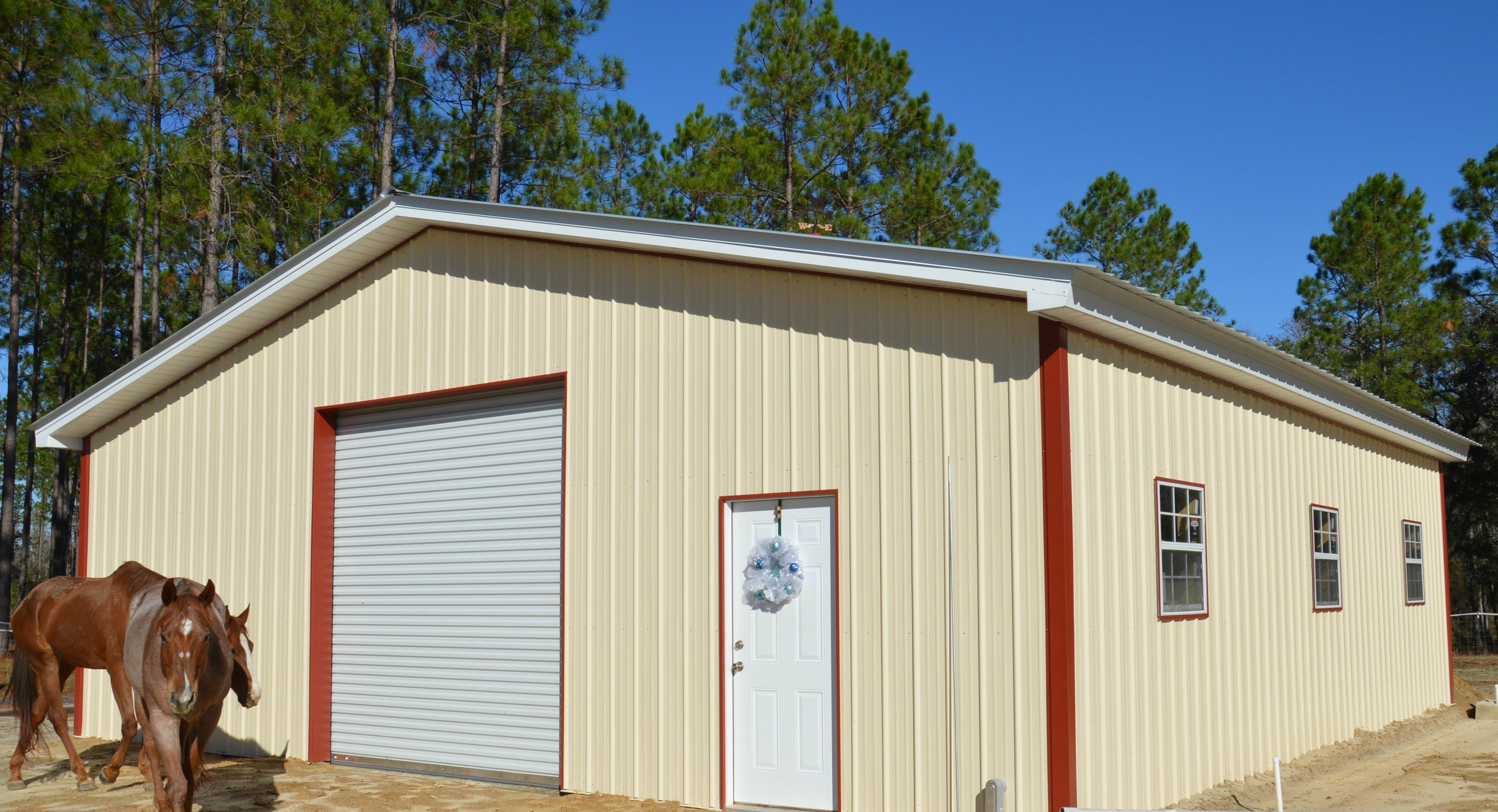 Florida Barns Pole Barns Pole 28 Images Woodys Barns