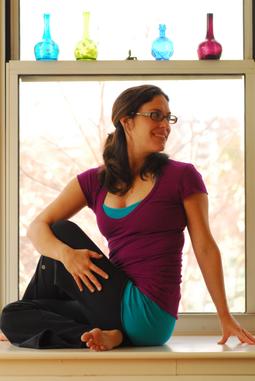 vermont yoga retreat