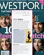 """Town Talk: The Good Life"""
