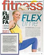 """""""Flex Timer"""""""