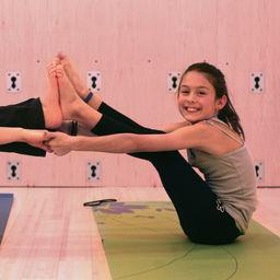 kids yoga in ct