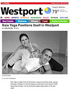 """Kaia Positions Itself in Westport"""
