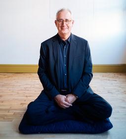 david nichtern meditation