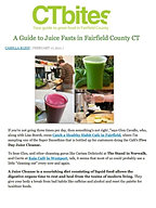 """A Guide to Juice Fasts"""