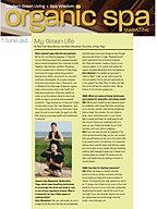 """My Green Life"""