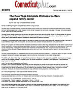 """Kaia Expand Family Center"""