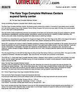 """Kaia Expand Family Center"""