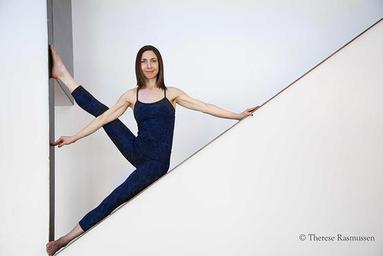 danit schreiber yoga