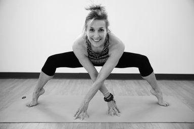 diane carlson yoga