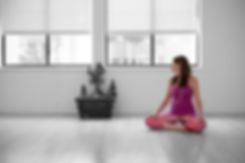 ct meditation classes