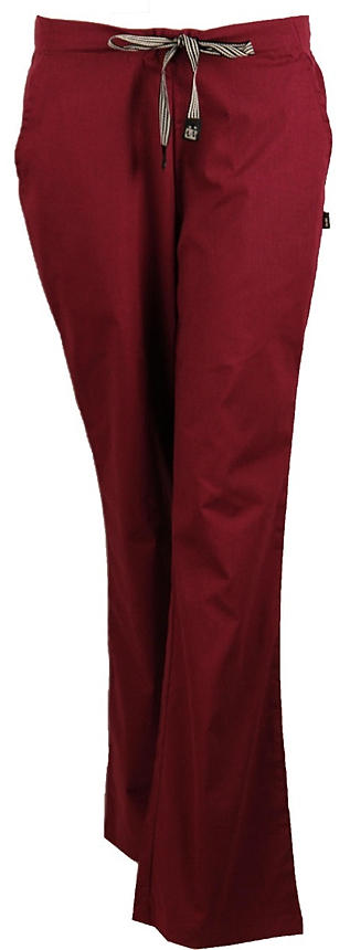 Lakhanii Durable half elastic half drawstring pant