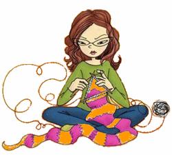 Résultats de recherche d'images pour «clipart tricot»