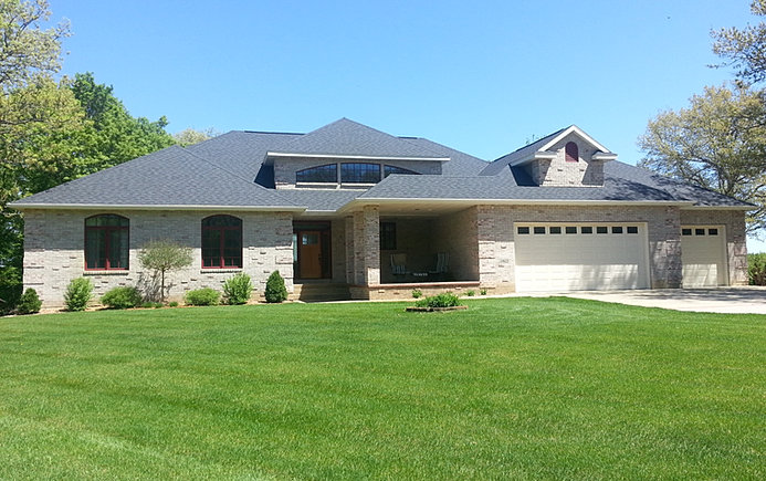 Matrix Construction Inc Home Builder In Central Minnesota