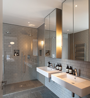 bathroom installation ireland dublin