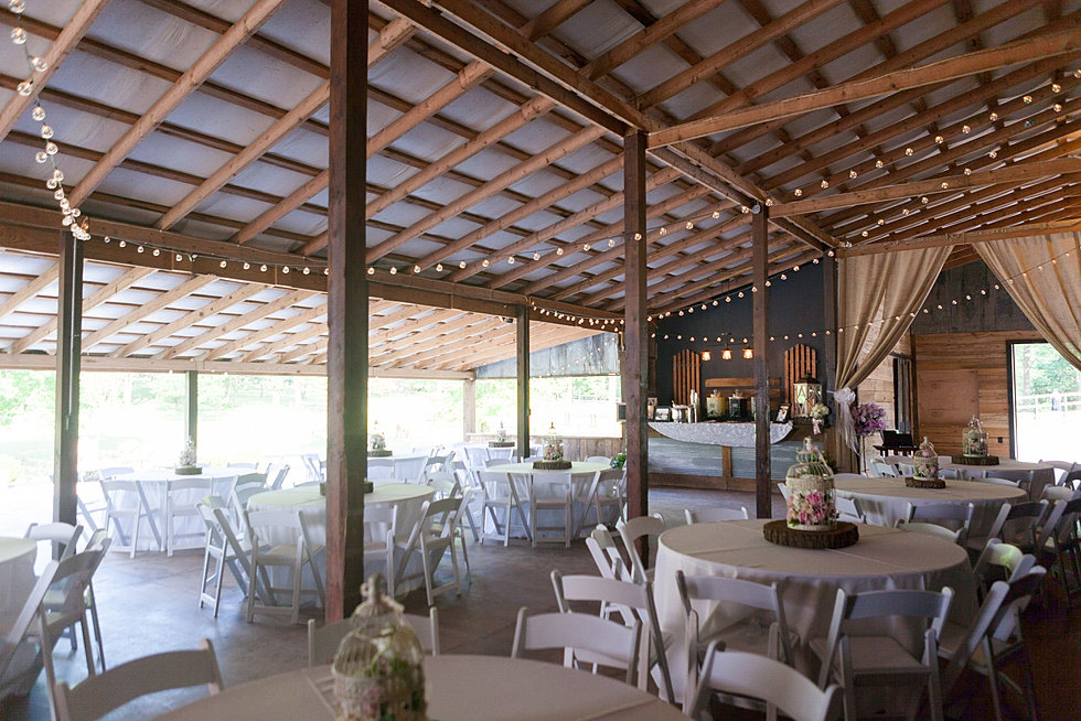 Terian Farms Weddings Amp Events