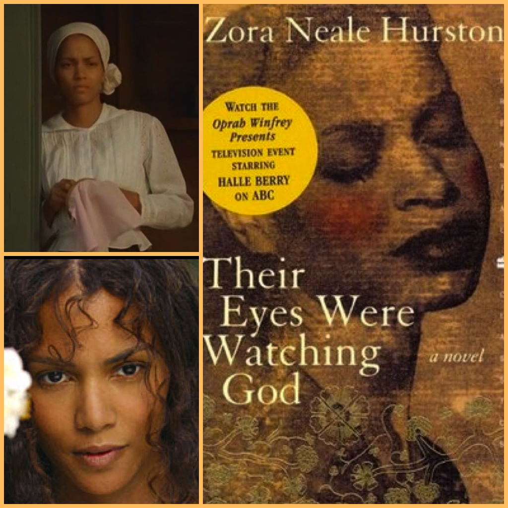 womans journey of self realization and empowerment in zora neale hurstons novel their eyes were watc Their eyes were watching god, with a focus on the relationship between the narrator and the the double-voiced discourse in their eyes is manifested in its form and structure their eyes is a frame-siory as their eves were watching god is a novel about a woman's search for self-realization.