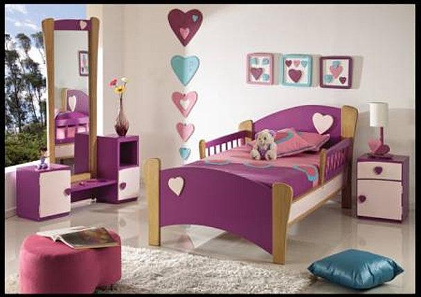 Icavira proyectos fabricantes de muebles personalizados for Alcobas juveniles modernas