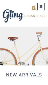 Bisiklet Mağazası