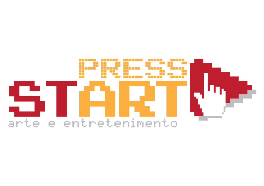 Press Start - Arte e Entretenimento