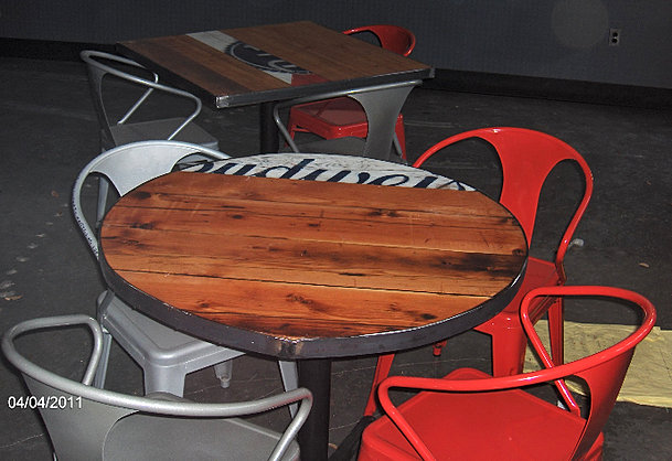 Kc Furniture Dallas Custom Designed Built Wood Furniture