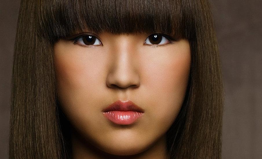 Yoke Salon Provide Bridal Make Up Hairstyle Hair Colour