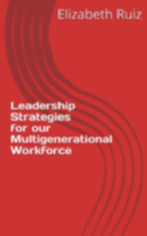Book Cover Leadership Strategies for our