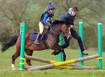 JumpCross at Codham Park Equestrian  JumpCrossUK