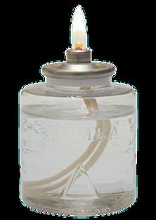 Liquid Wax Candle 250