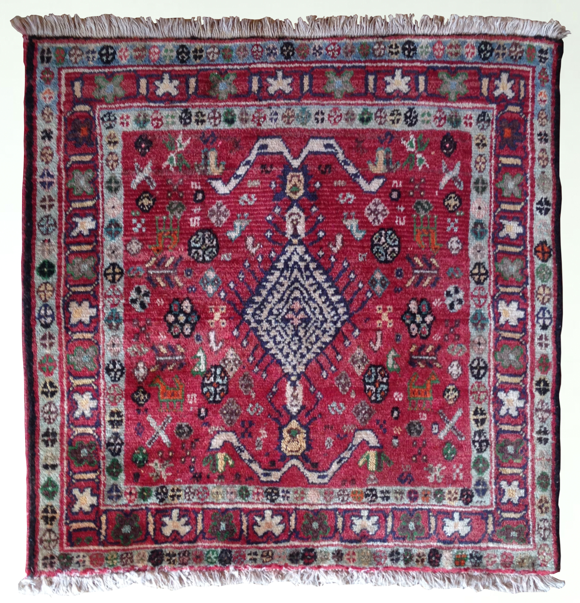 Qashqai Shiraz Rug: Qashqai Rugs: The Definitive Guide