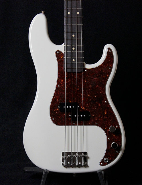 K Line Guitars Bass Guitars, K-Line Q...