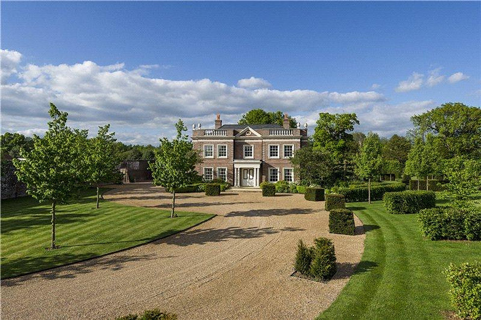 Luxury estate agents uk gallery for Luxury real estate london