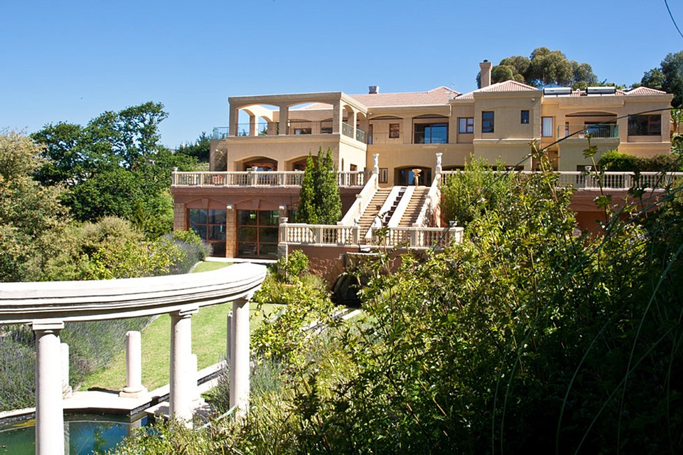 One of Africa s Top Homes   R80m. VIP INTERNATIONAL HOMES   LUXURY INTERNATIONAL REAL ESTATE AGENTS
