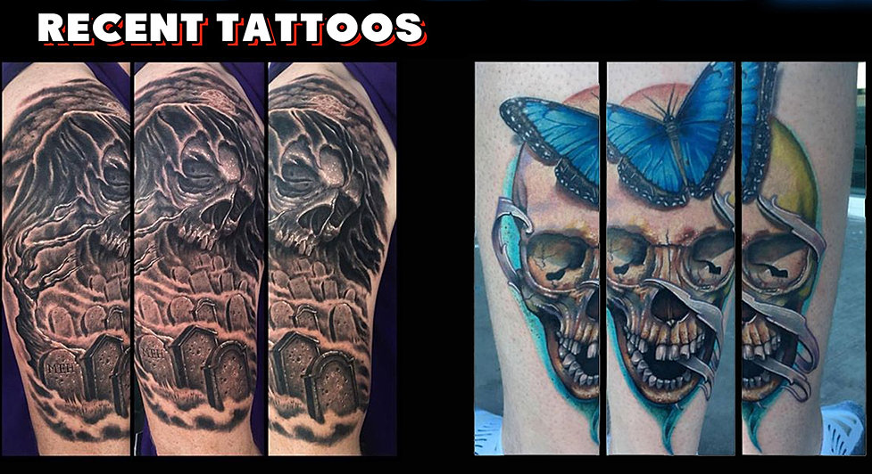 Kingman Az Tattoo Shops